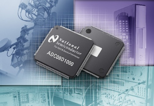 A/D Converter Makers Address Signaling Noise Issues With